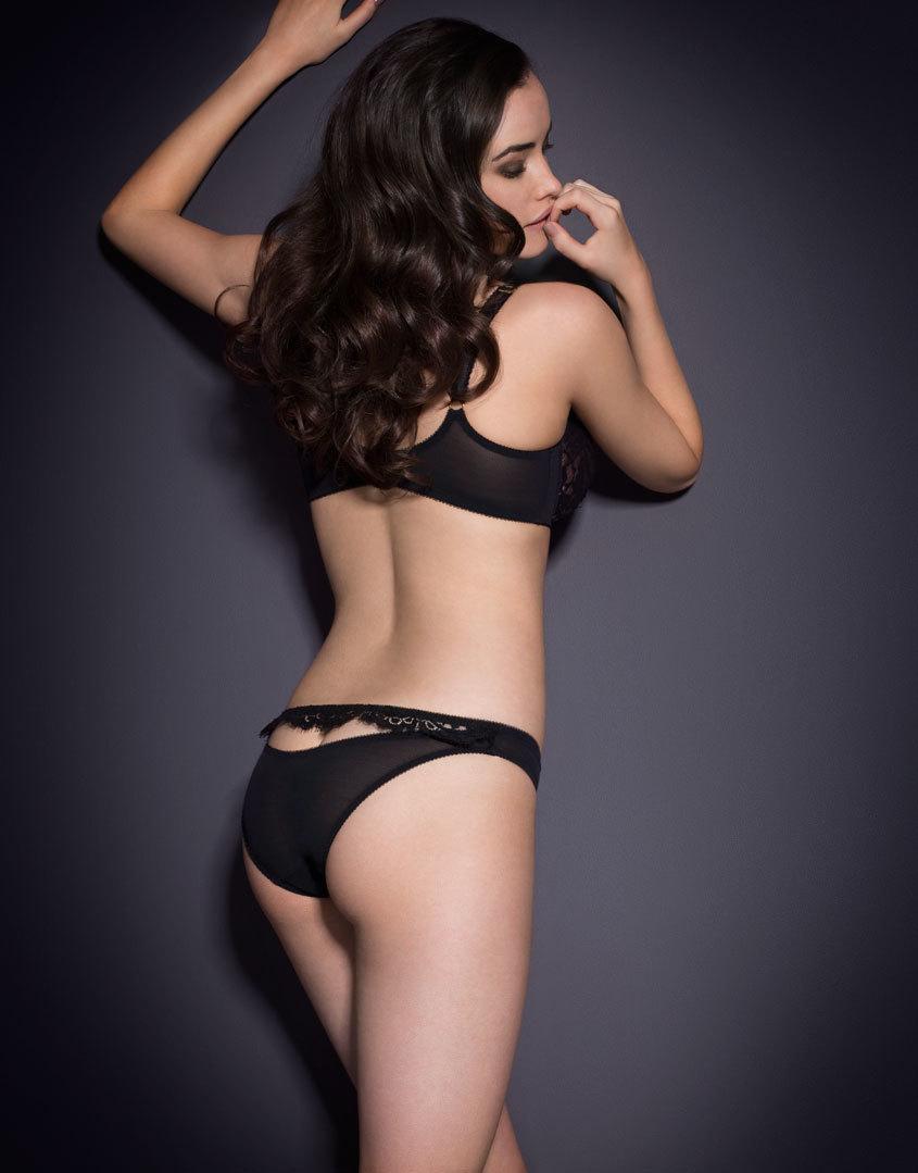 Классические трусики Selena от Agent Provocateur